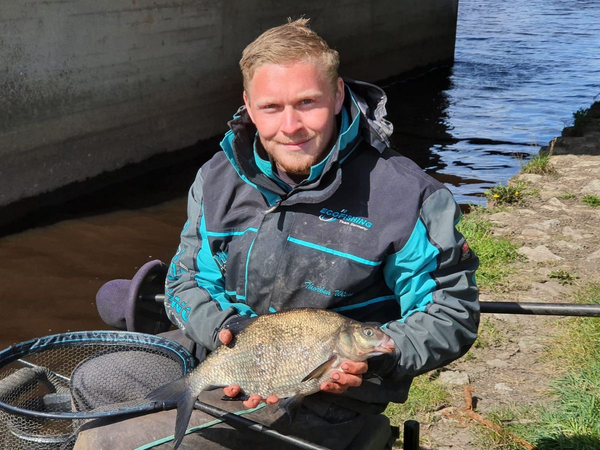 TEAM ANGLER Thorben Wiese